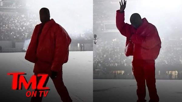 Kanye West Bringing 'Donda' Party Back To Atlanta, But Needs New Twist | TMZ TV