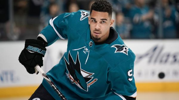 Evander Kane betting allegations - What we know and what we don't