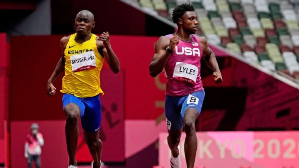 Olympics 2021 live updates - Noah Lyles, Erriyon Knighton in 200m final, Athing Mu wins gold, Kevin Durant, USA move on