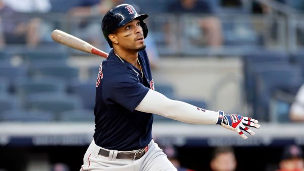 Xander Bogaerts removed from game, joins list of Boston Red Sox to test positive for COVID-19