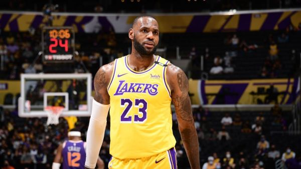 Debating LeBron James' spot and the biggest surprises of the 2021-22 countdown