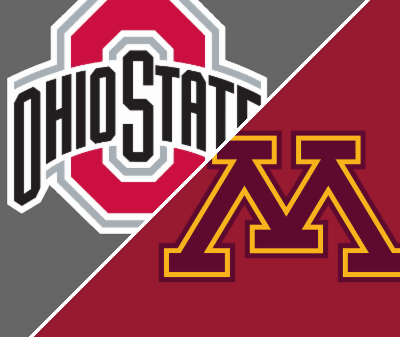 Follow live: Minnesota looking for season-opening upset of No. 4 Ohio State