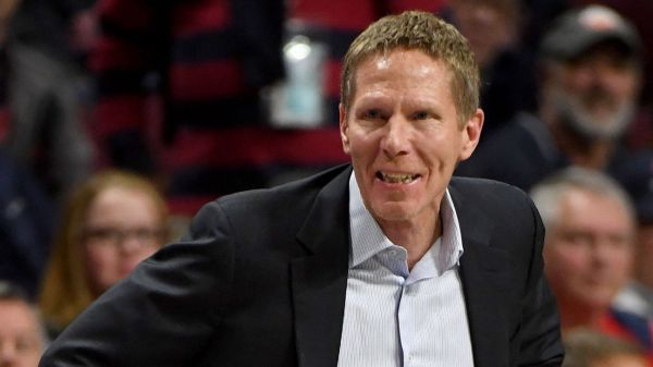 Gonzaga coach Mark Few cited in Idaho for driving under the influence