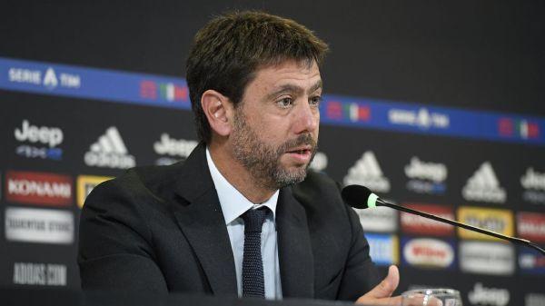 Juventus reiterate Super League 'legitimacy,' announce €210m losses