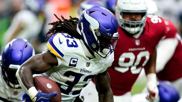 Minnesota Vikings, feeling 'it's time to get some wins,' will play Dalvin Cook despite ankle sprain