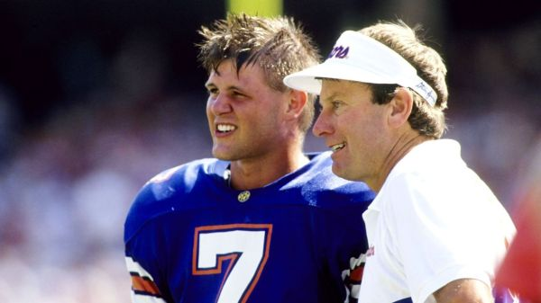 Remembering the best moments and stories from the Florida Gators' 1996 football title
