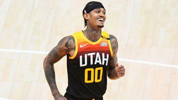 Utah Jazz guard Jordan Clarkson goes unrecognized by Salt Lake City reporter