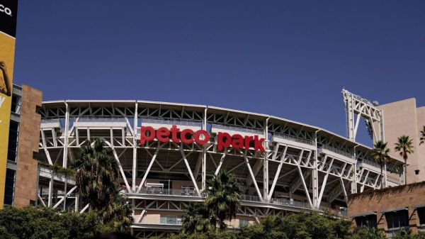 Woman, child killed in fall at Petco Park ahead of San Diego Padres game