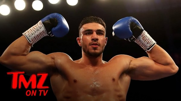 Tommy Fury Agrees To Fight Jake Paul, Vows To Put Him On A Stretcher   TMZ TV