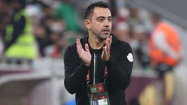 Barcelona to hold Xavi talks after Koeman exit