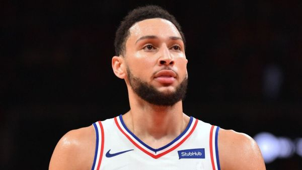 Ben Simmons eligible to rejoin Philadelphia 76ers, won't play in preseason finale, sources say