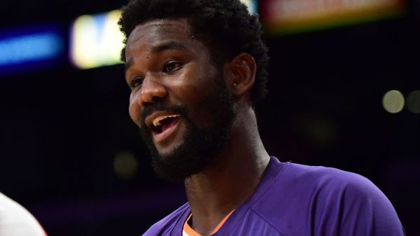 Contract talks between Phoenix Suns and Deandre Ayton end without agreement, sources say