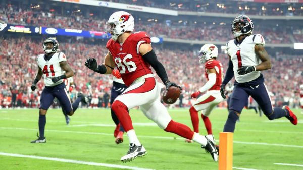 Fantasy football trade value - Zach Ertz is one of several Cardinals to go after