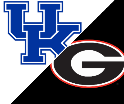 Follow live: No.1 Georgia, No. 11 Kentucky put undefeated records on the line in SEC showdown