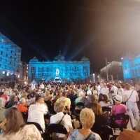 Assister à un concert d'opéra en plein air à Belgrade en Serbie!
