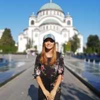 Immersion total en vidéo dans nos 8 yeux à Belgrade en Serbie
