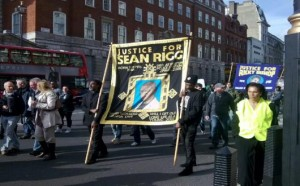 Justice for Sean Rigg