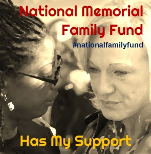 National Family Fund - I Support - pic by Panther Manchanda