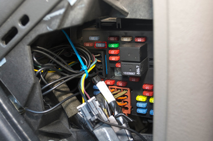 Service 4WD diagnosis and repair: General Motors Trucks