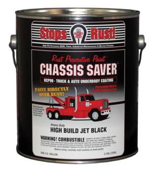 Chassis Saver UCP99 Review