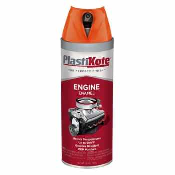 PlastiKote engine enamel Review