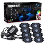 MICTUNING RGB LED Rock Lights Review