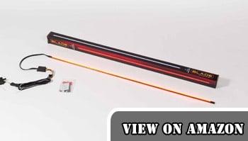 Putco Blade LED Light Bar Review