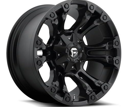 Best Off-Road Rims For Your Truck or Jeep