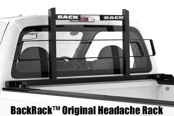backrack mounting hardware kits