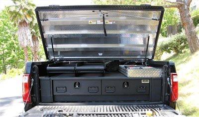Diamondback Covers Hd Truck Covers 4wheelonline Com