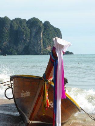Railay Beach, Thailand