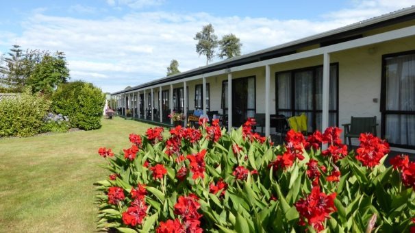 *Motueka, New Zealand* http://www.equestrianlodge.co.nz