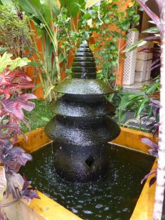 Putri Bali Spa, Ubud, Bali