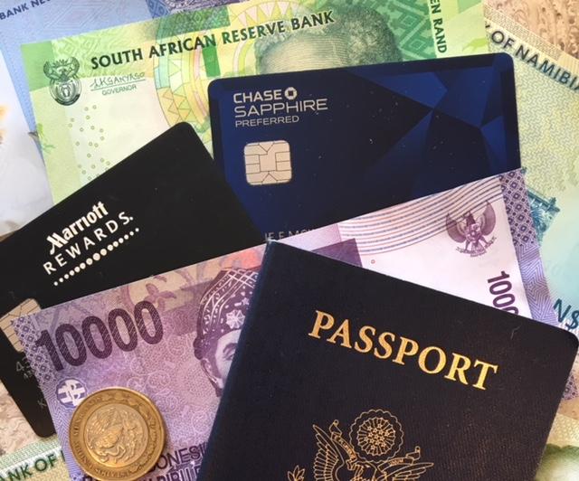 Beware Chase Card Travel Insurance