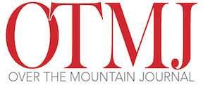 Over the Mountain Journal logo
