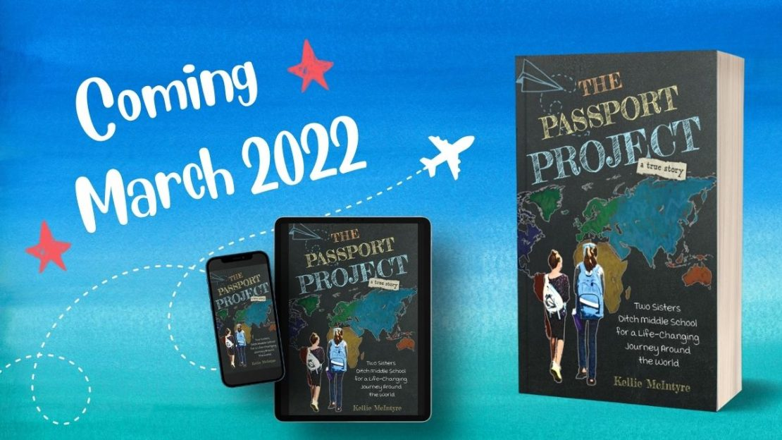 The Passport Project book