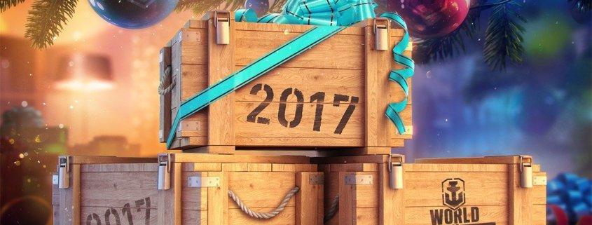 WOWS в 2017