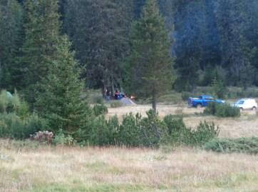 Tiha Rila Camping Тиха Рила Къмпингуване
