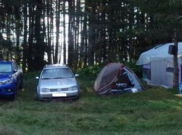 Beglika Camping