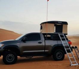 Покривна Палатка EXTREME FOUR SEASON – 120