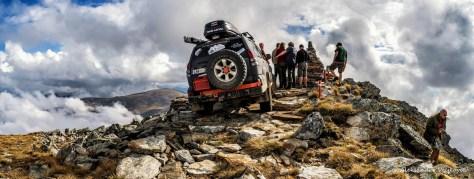 Balkans Wild Tracks 2017
