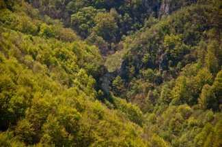 Šta se krije na početku kanjona Jagnila?
