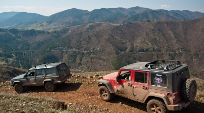 Jeep Club Belgium u Srbiji