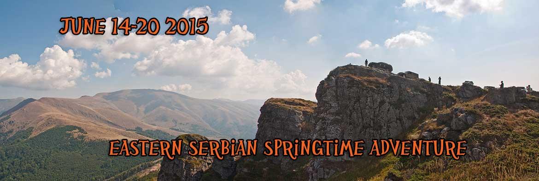 4x4 avantura po istočnoj Srbiji