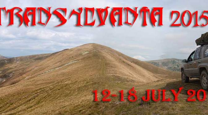 Transilvanija 2015