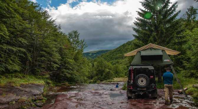 Stara planina – u pohode Koprenskom vodopadu