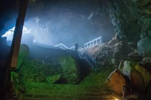 Ulaz u Resavsku pećinu