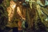 Šetnja hodnicima Resavske pećine