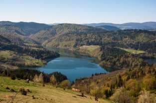Zlatar lake