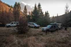 Camping in Arbinje